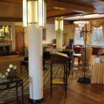 Best Western Stadtpalais Wittenberg: Loungebereich