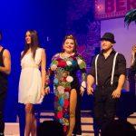 Roncalli's Apollo Varieté: BERLIN - Wie hast du dir verändert
