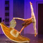 GOP Varieté-Theater Essen: KAWUMM - Saleh Prinz Yazdani