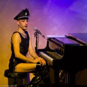 GOP Varieté-Theater Essen: KAWUMM - Jack Woodhead