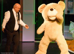 GOP Varieté-Theater Essen: KAWUMM - Markus Pabst