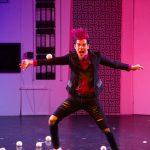 GOP Varieté-Theater Essen: KAWUMM - Donial Kalex