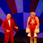 GOP Varieté-Theater Essen: KAWUMM - Collins Brothers