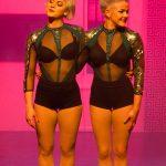 GOP Varieté-Theater Essen: KAWUMM - Duo Sienna