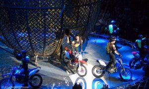 Flic Flac: Die neue Show 2017 - Globe Of Speed