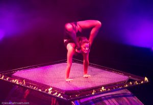 Flic Flac: Die neue Show 2017 - Christina Garcia