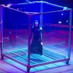 Flic Flac: Die neue Show 2017 - Ira Rizaeva