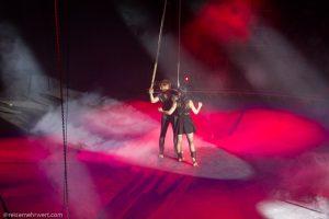 Flic Flac: Die neue Show 2017 - Duo Turkeiev