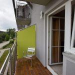 """Wellnesshotel Bayerischer Wald »Reibener-Hof« (Balkon Zimmer """"Sonne"""" Typ 6)"""