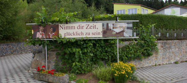 Wellnesshotel Bayerischer Wald »Reibener-Hof«