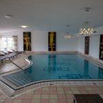 Wellnesshotel Bayerischer Wald »Reibener-Hof« (Hallenbad)