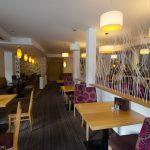 Wellnesshotel Bayerischer Wald »Reibener-Hof« (Lounge-/ Restaurantbereich)