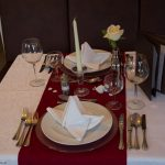 Wellnesshotel Bayerischer Wald »Reibener-Hof« (Candle-Light-Dinner)