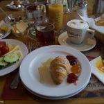 Wellnesshotel Bayerischer Wald »Reibener-Hof« (Frühstück vom Buffet)