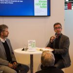 Rainer Hank/Boris Palmer (Frankfurter Buchmesse 2017)
