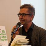 Rainer Hank (Frankfurter Buchmesse 2017)