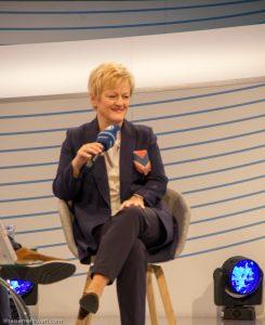 Renate Künast (Frankfurter Buchmesse 2017)
