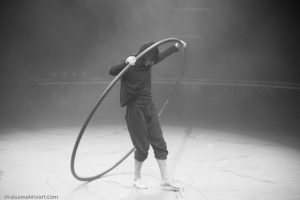Flic Flac: Farblos Tour (Evgeny Nicolaev)