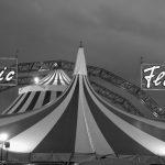 Flic Flac: Farblos Tour / Oberhausen 28.09. - 15.10.2017