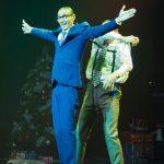 Roncalli's APOLLO Varieté: Crazy X-Mas (WallStreet Theatre)