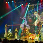 Roncalli's APOLLO Varieté: Crazy X-Mas (Jump'n'Roll)