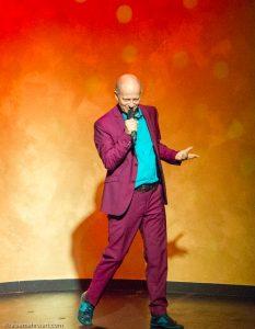 Martin Quirlitz / GOP Varieté-Theater Essen: Humorzone