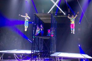 Flic Flac-X-Mas-Show Dortmund 2017: I Team