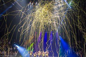 Flic Flac-X-Mas-Show Dortmund 2017