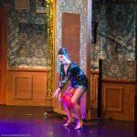 GOP Varieté-Theater Essen: Appartement - Zimmer frei! (Tamara Bousquet)