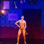 GOP Varieté-Theater Essen: Appartement - Zimmer frei! (David Louch)
