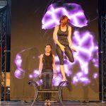 GOP Varieté-Theater Essen: Hinter den Kulissen