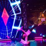GOP Varieté-Theater Essen: Elektro - Ein Kunstwerk (Annika Hakala und Robin Witt)