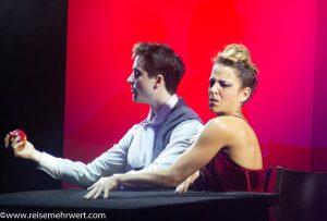 GOP Varieté-Theater Essen: TRUST ME (Compagnie Sôlta)