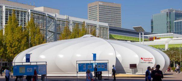 Frankfurt-Pavilion_Frankfurter Buchmesse 2018