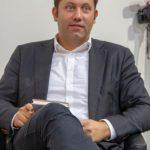 Lars Klingbeil_Frankfurter Buchmesse 2018