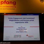 Frankfurter Buchmesse 2018: Weltempfang