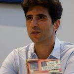 Jaafar Abdul Karim_Frankfurter Buchmesse 2018