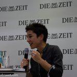 Dunja Hayali_Frankfurter Buchmesse 2018