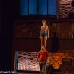 GOP Varieté-Theater Essen_Bang Bang_Charlotte Gagnon und Ian Labelle