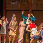 GOP Varieté-Theater Essen präsentiert Bang Bang