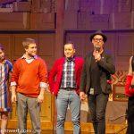 GOP Varieté-Theater Essen_Bang Bang_Das Ensemble