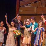 GOP Varieté-Theater Essen_Bang Bang_Das Ensemble_Ein Hoch auf das Publikum