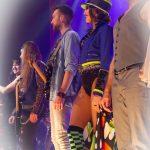Standing Ovation für das Ensemble: Ihr wart super