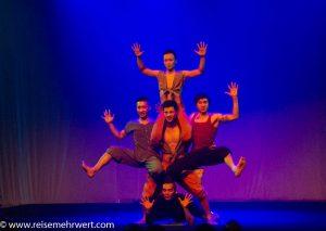 GOP Varieté-Theater Essen: Sông Trăng_Premiere