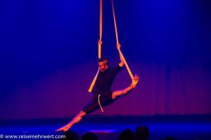 GOP Varieté-Theater Essen: Sông Trăng_M. Le Hoang Hiep