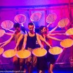GOP Varieté-Theater Essen: Sông Trăng — Tanzjonglage-Show mit Reishüten
