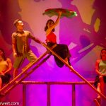 GOP Varieté-Theater Essen: Sông Trăng — Mrs. Nguyen Ngoc Anh (Antipoden)