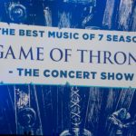 GAME OF THRONES - The Concert Show / RuhrCongress Bochum