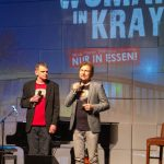 No Woman in Kray / Premiere im GOP Varieté-Theater Essen