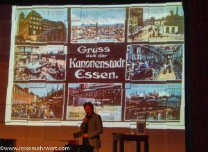 """GOP Varieté-Theater Essen_Premiere des Kabarett-Projekts """"No Woman in Kray"""""""